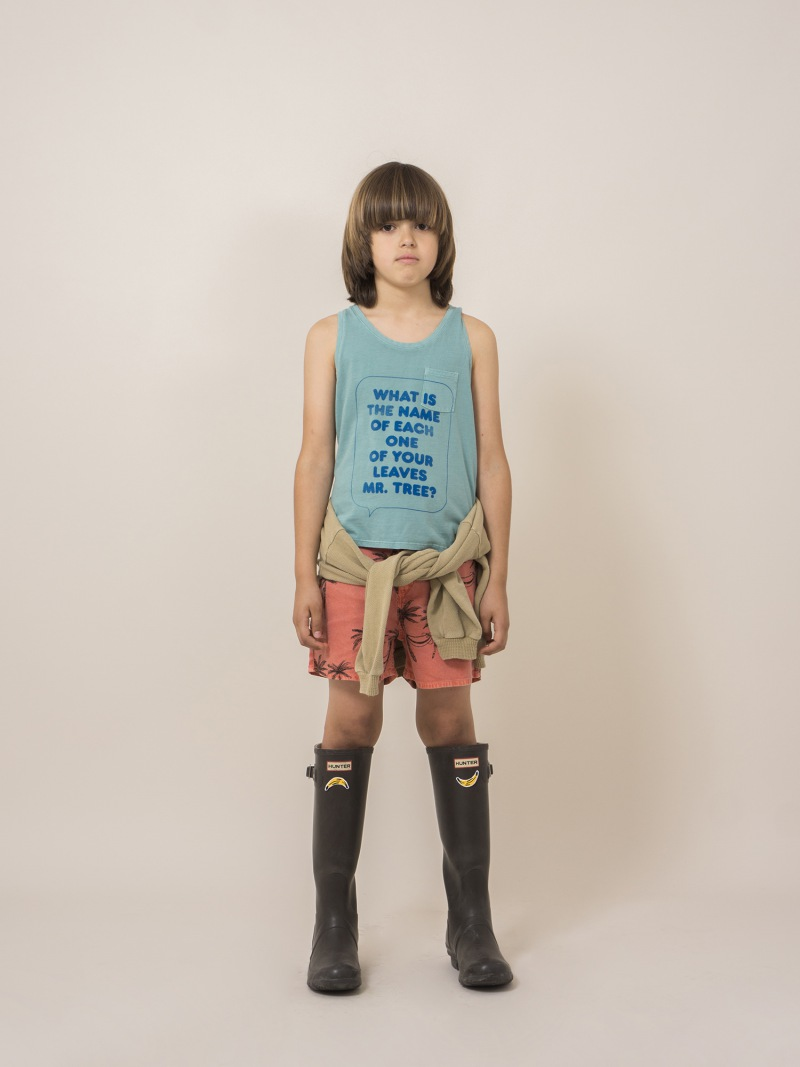 BOBO CHOSES What Tank Top