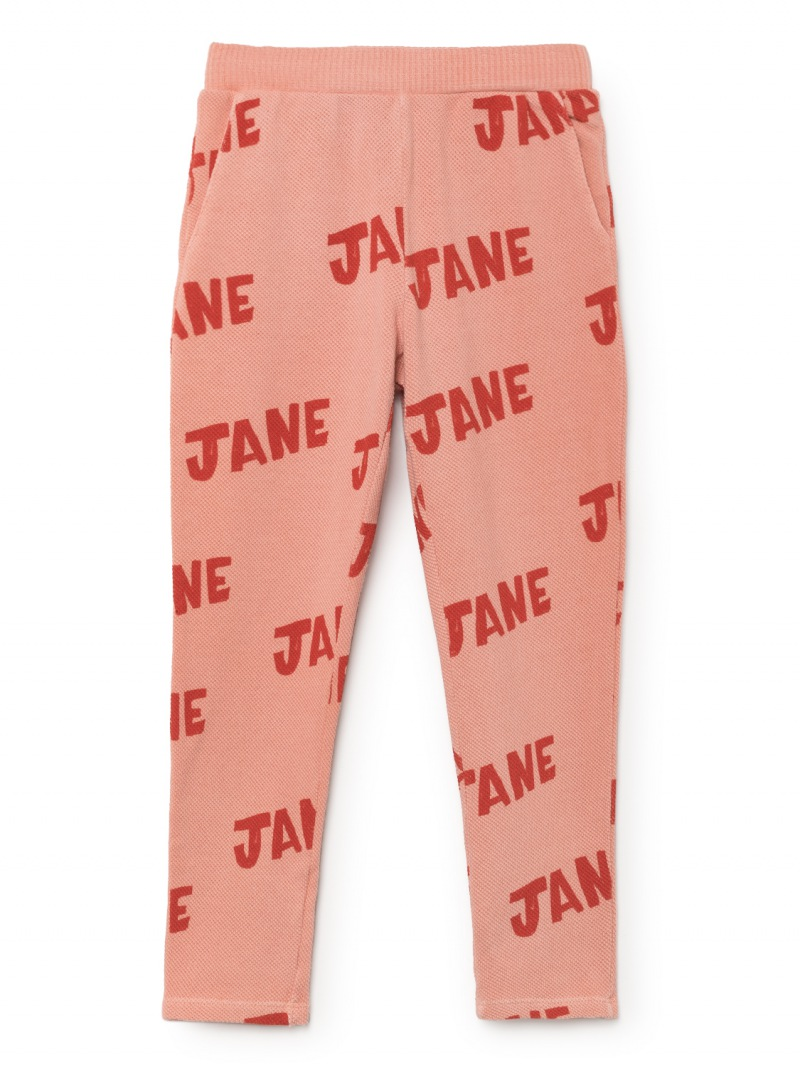 BOBO CHOSES Jane Tracksuit Pants