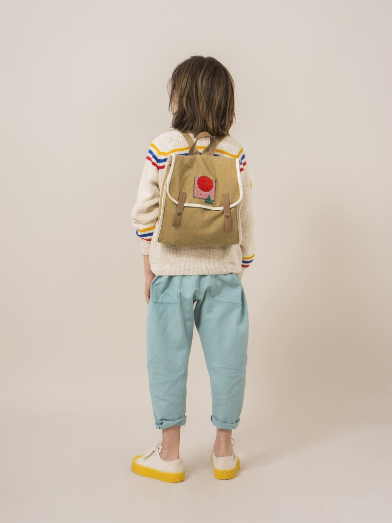 BOBO CHOSES Know Summerschool Bag