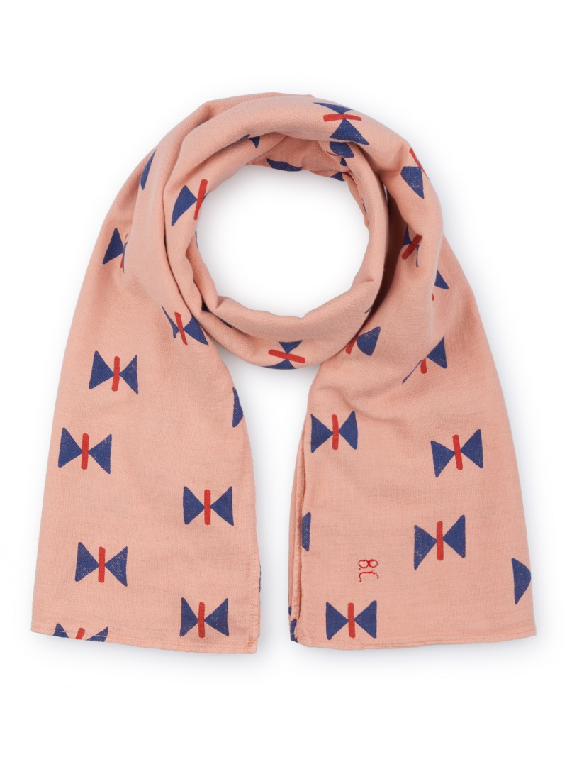 BOBO CHOSES Butterfly Scarf